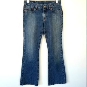 Women's Lucky Brand Dungarees Size 2